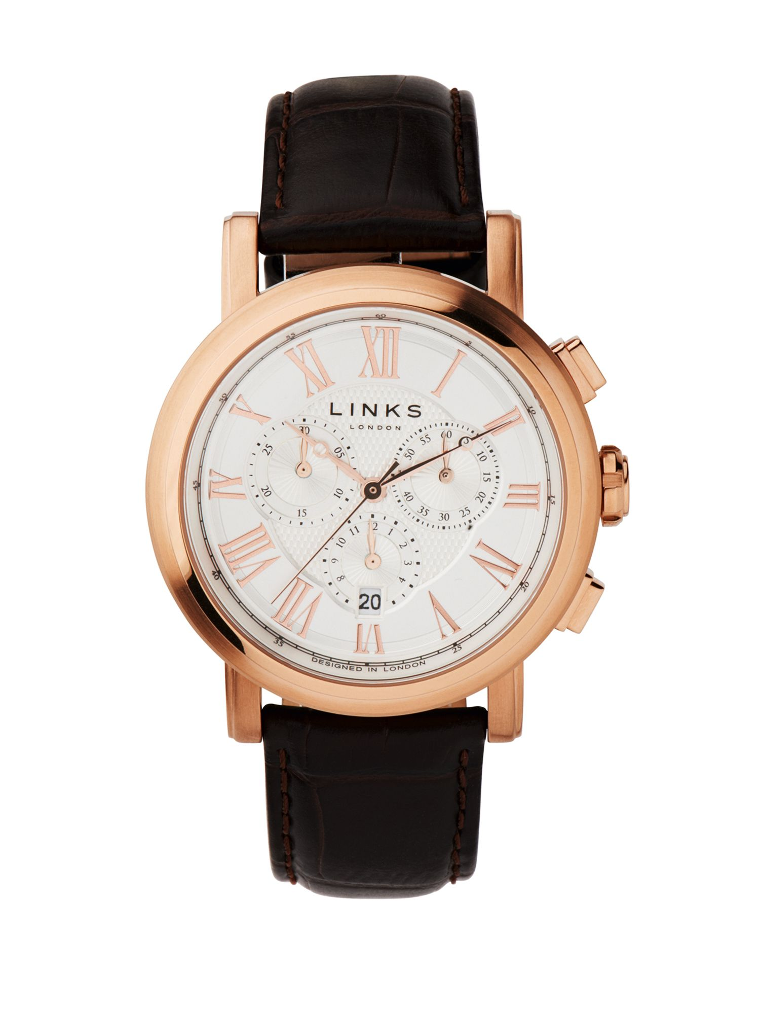 Links of London Richmond Chronograph