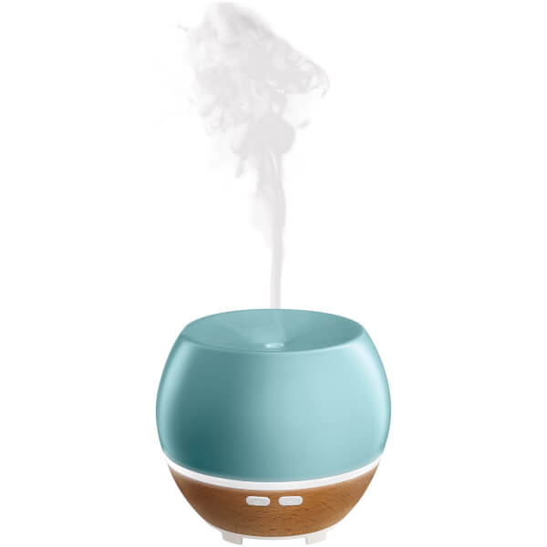 Ellia Awaken Ultrasonic Diffuser in Blue