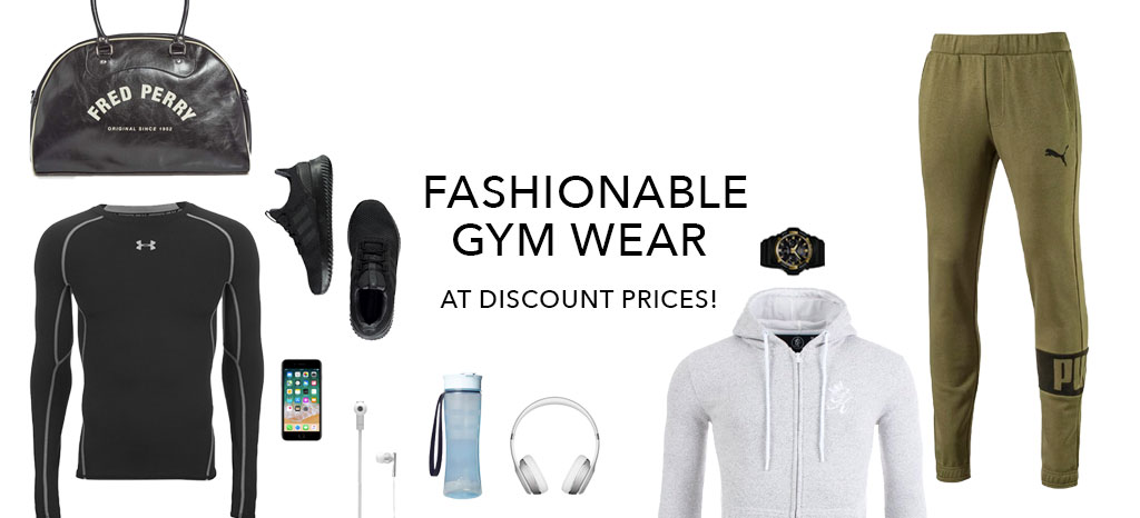 Fashionale Gym Wear