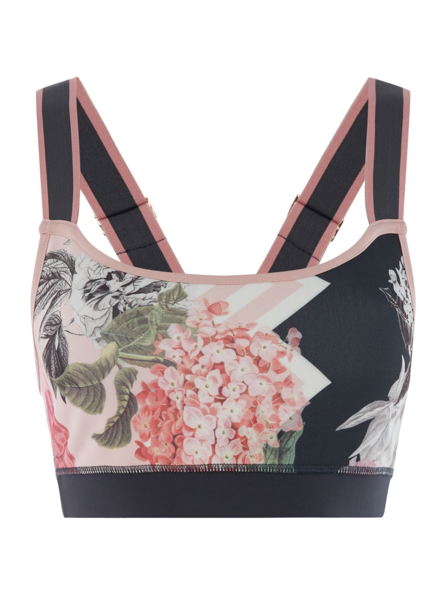 Ted Baker Palace Garden Crop Top