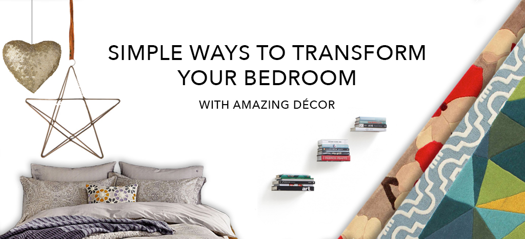 The Sale Network Bedroom Decor