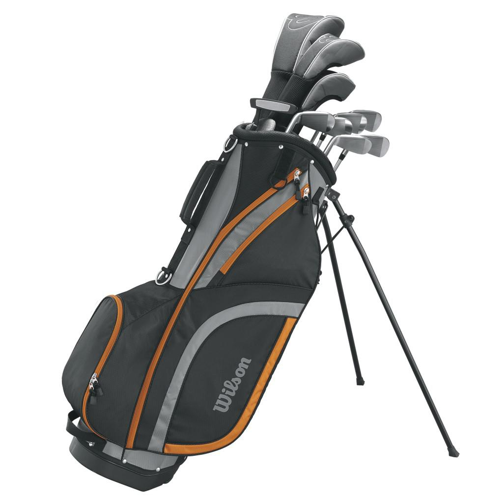 Wilson X-31 Golf Package Set
